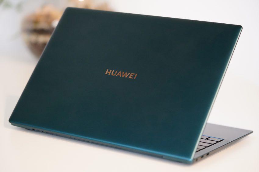 Recenzja Huawei MateBook X Pro 2020 - nowy procesor, zielony kolor i... brak Dolby Atmos 61