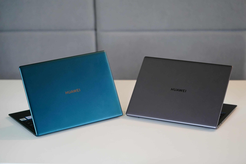 Recenzja Huawei MateBook X Pro 2020 - nowy procesor, zielony kolor i... brak Dolby Atmos 27