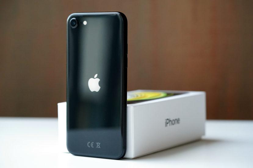 iPhone 2020 SE - mały smartfon z wielką duszą? (recenzja) 28