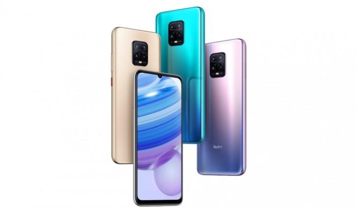Redmi 10X oficjalnie - pierwszy smartfon z procesorem Dimensity 820 oraz Dual SIM-em 5G 19