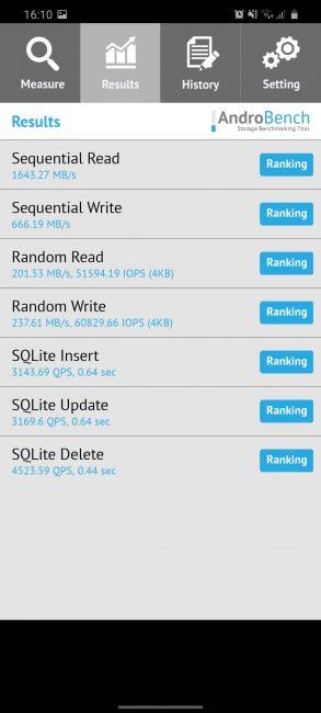 Samsung Galaxy S20 - najmniejszy z serii, choć wcale nie mały (recenzja) 103