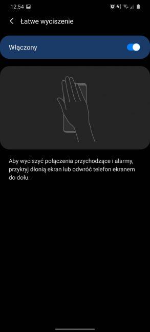 Samsung Galaxy S20 - najmniejszy z serii, choć wcale nie mały (recenzja) 69