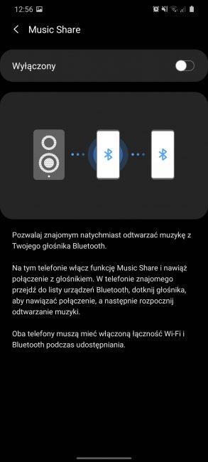 Samsung Galaxy S20 - najmniejszy z serii, choć wcale nie mały (recenzja) 78