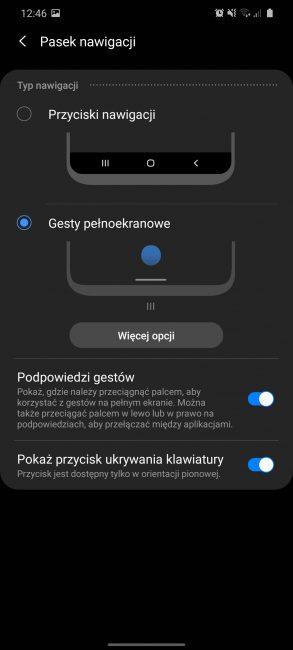 Samsung Galaxy S20 - najmniejszy z serii, choć wcale nie mały (recenzja) 34