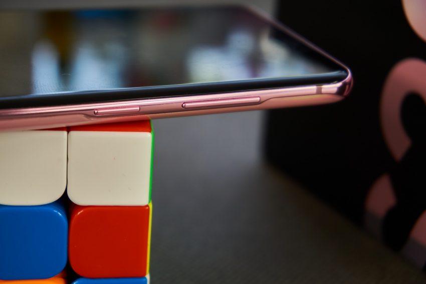Samsung Galaxy S20 - najmniejszy z serii, choć wcale nie mały (recenzja) 19