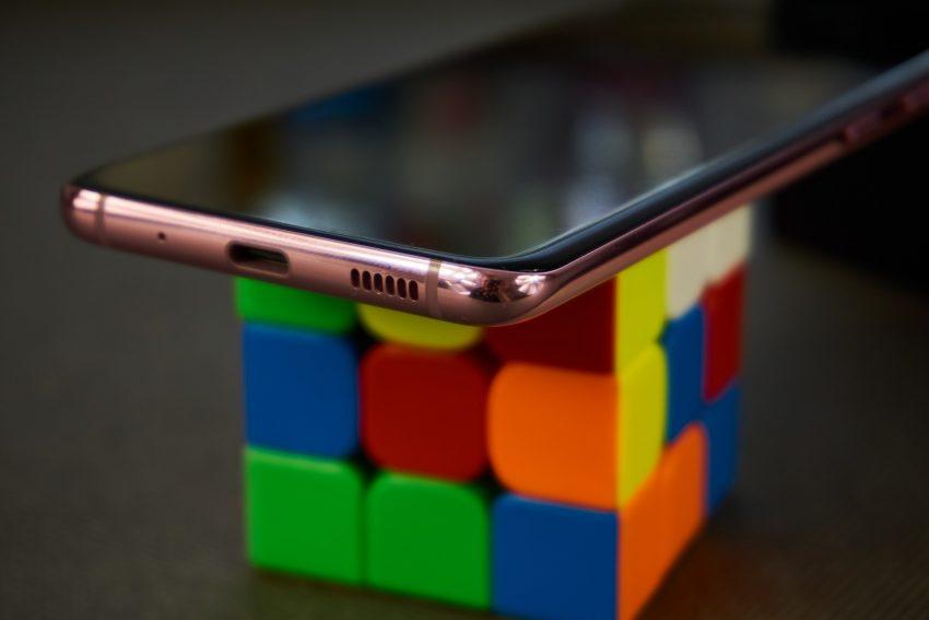 Samsung Galaxy S20 - najmniejszy z serii, choć wcale nie mały (recenzja) 20