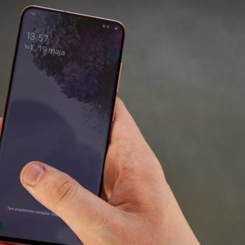 """Samsung Galaxy S21 ze """"starym"""" Snapdragonem?! Brzmi jak szalony pomysł, ale nie musi być zły 22"""