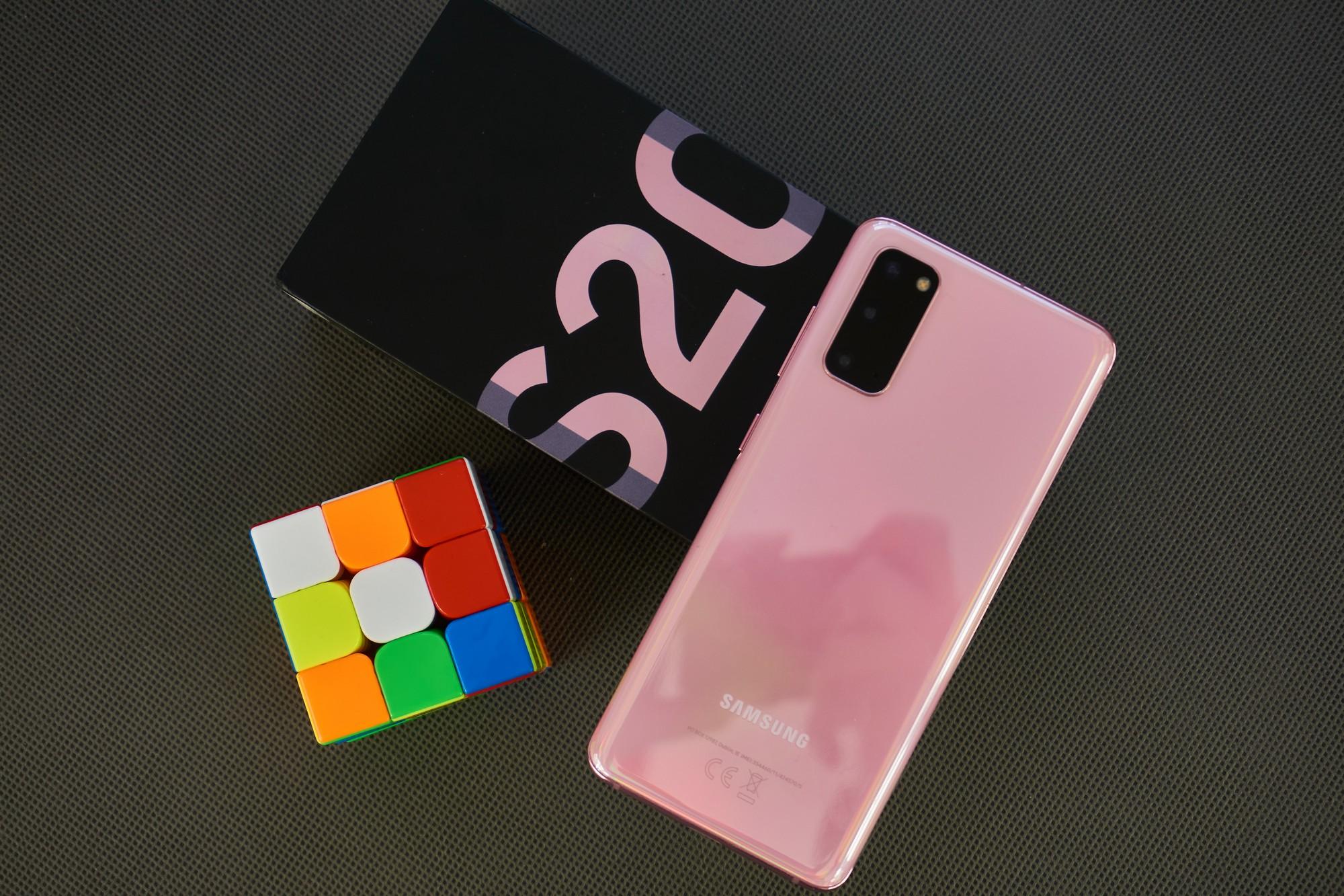 Samsung Galaxy S20 FE nie tylko ze Snapdragonem. Pojawi się też wersja z Exynosem 24