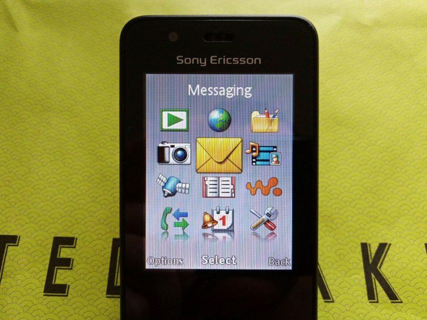 Telefony Sony Ericsson z serii Walkman - kto pamięta? Takiego na pewno nie mieliście