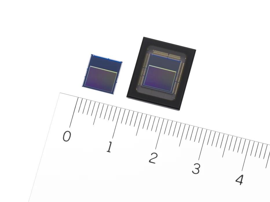 Nowe sensory wizyjne Sony same policzą, ile osób znajduje się w sklepie. Oto magia SI 16