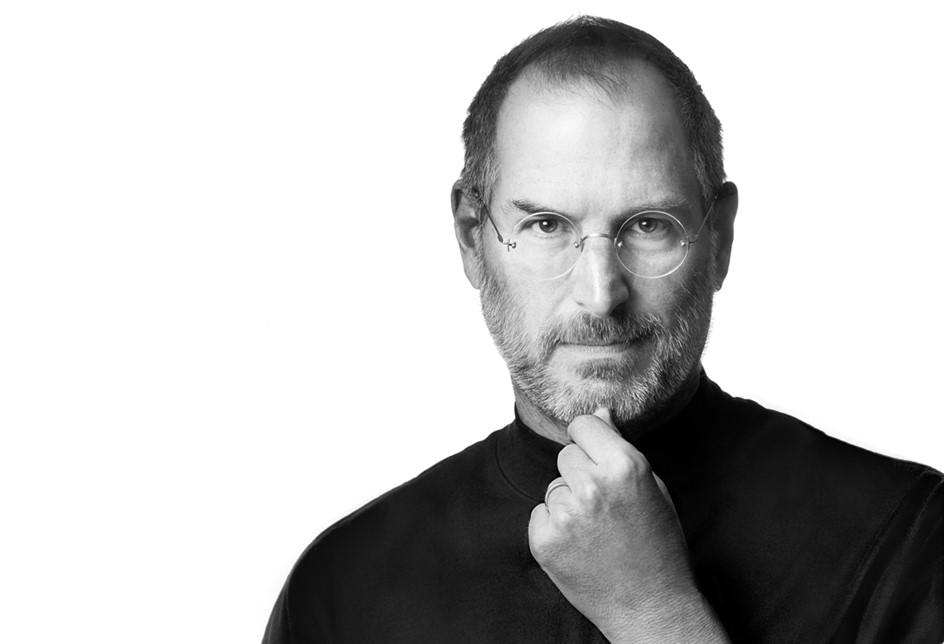 Ciekawy pomysł: specjalna wersja Apple Glass, wzorowana na okularach Steve'a Jobsa