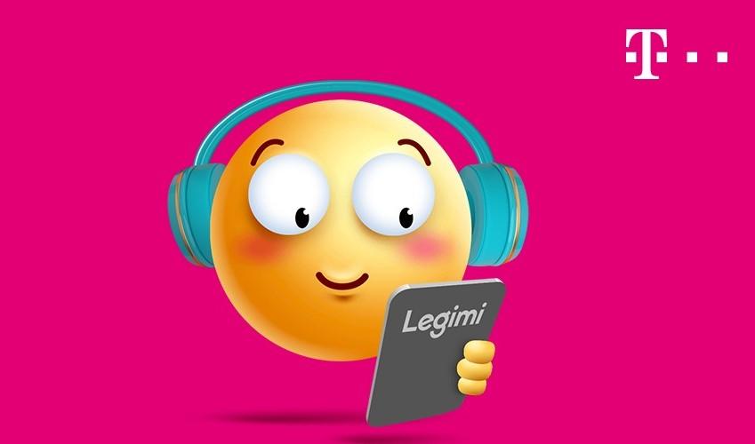 Poczytaj sobie w weekend. T-Mobile daje kod na darmowego e-booka od Legimi