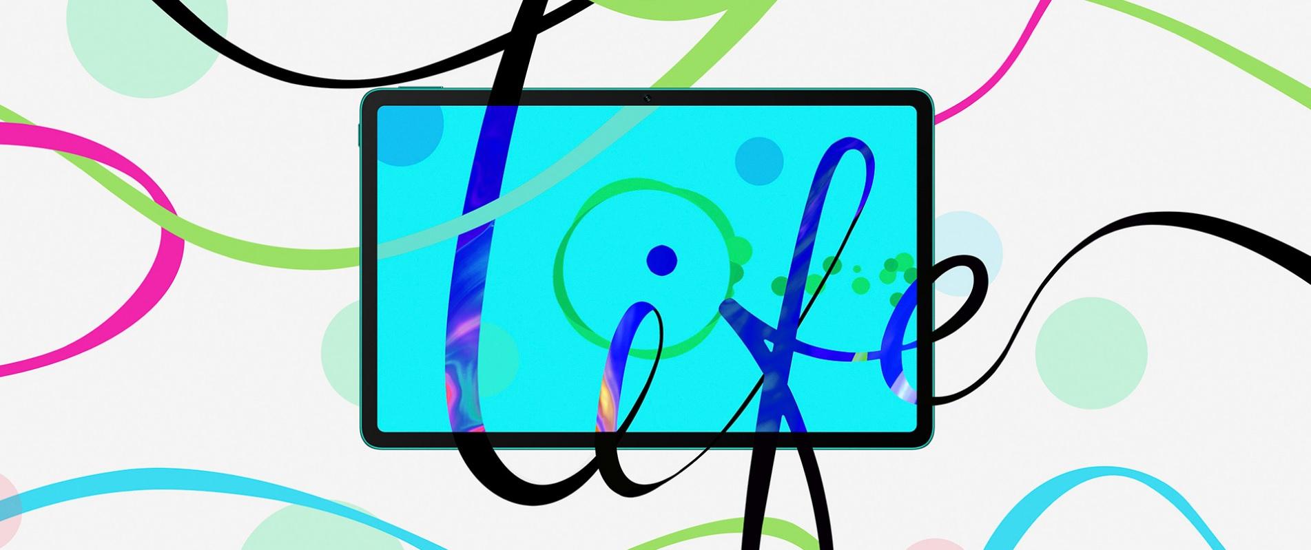 Honor Pad V6 oficjalnie. Wielozadaniowy tablet ze świetną specyfikacją 23