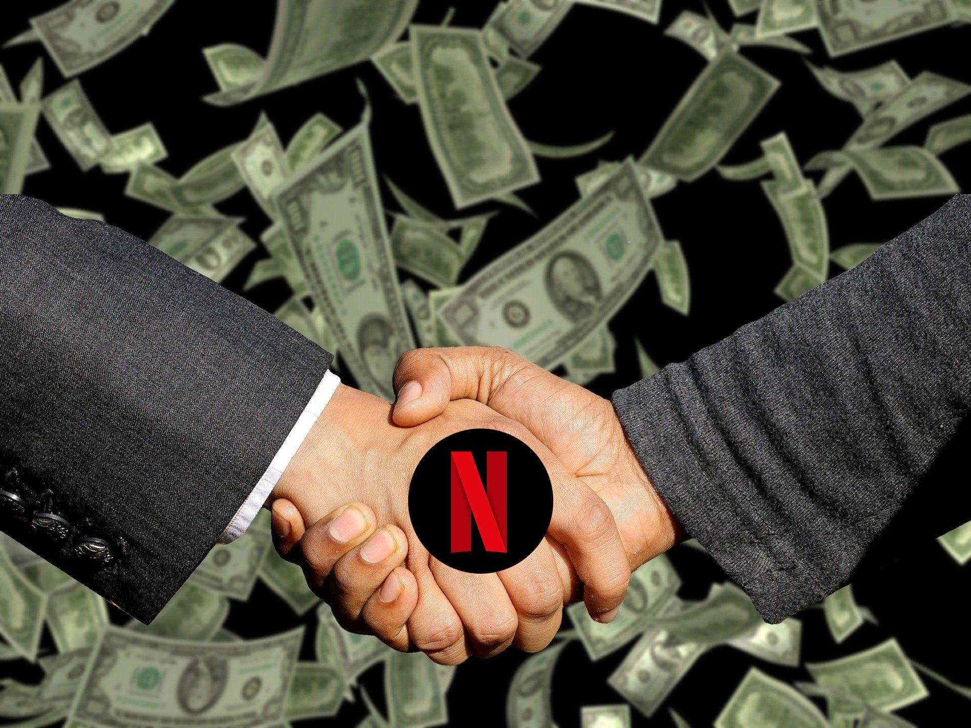 Netflix przekaże 2,5 mln zł na wsparcie freelancerów z polskiej branży telewizyjnej i kinowej 22