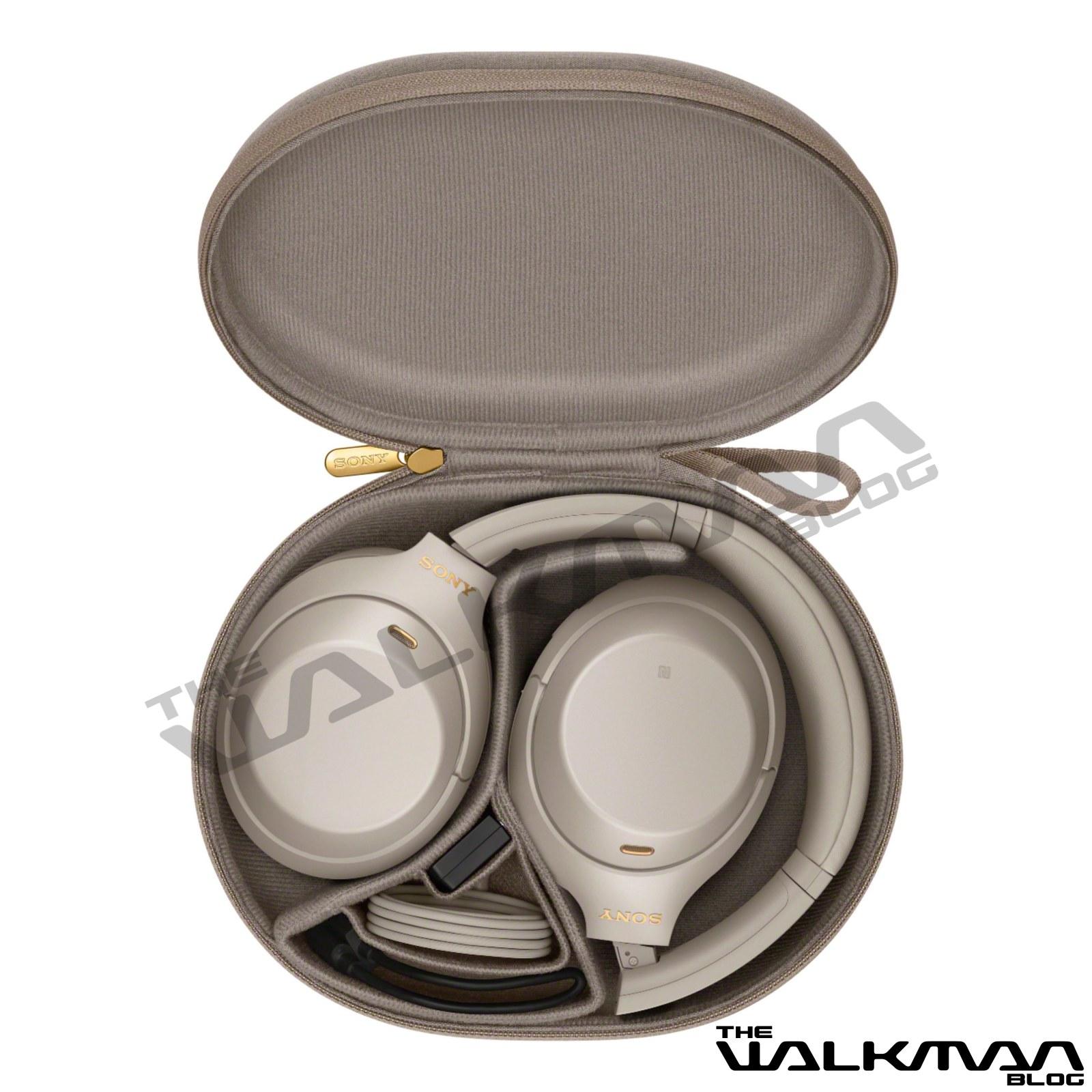 Szukasz dobrych słuchawek z ANC? Poczekaj, wkrótce premiera Sony WH-1000XM4 19