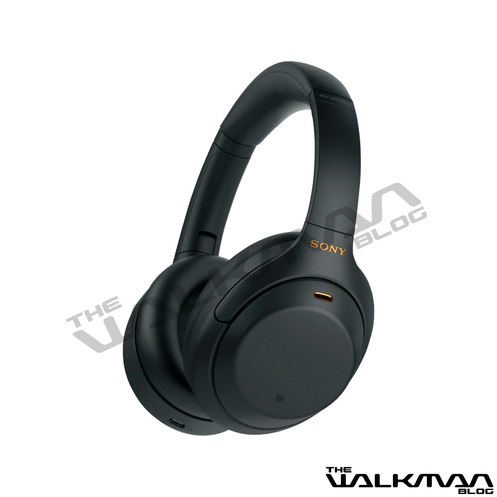 Szukasz dobrych słuchawek z ANC? Poczekaj, wkrótce premiera Sony WH-1000XM4 21