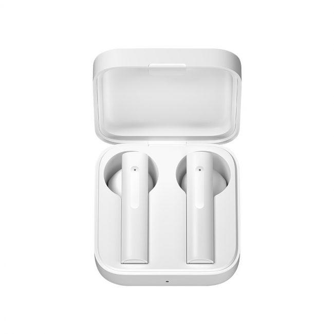 Wszystkie klony AirPodsów wyglądają tak samo. Xiaomi prezentuje słuchawki Mi AirDots 2 SE 23