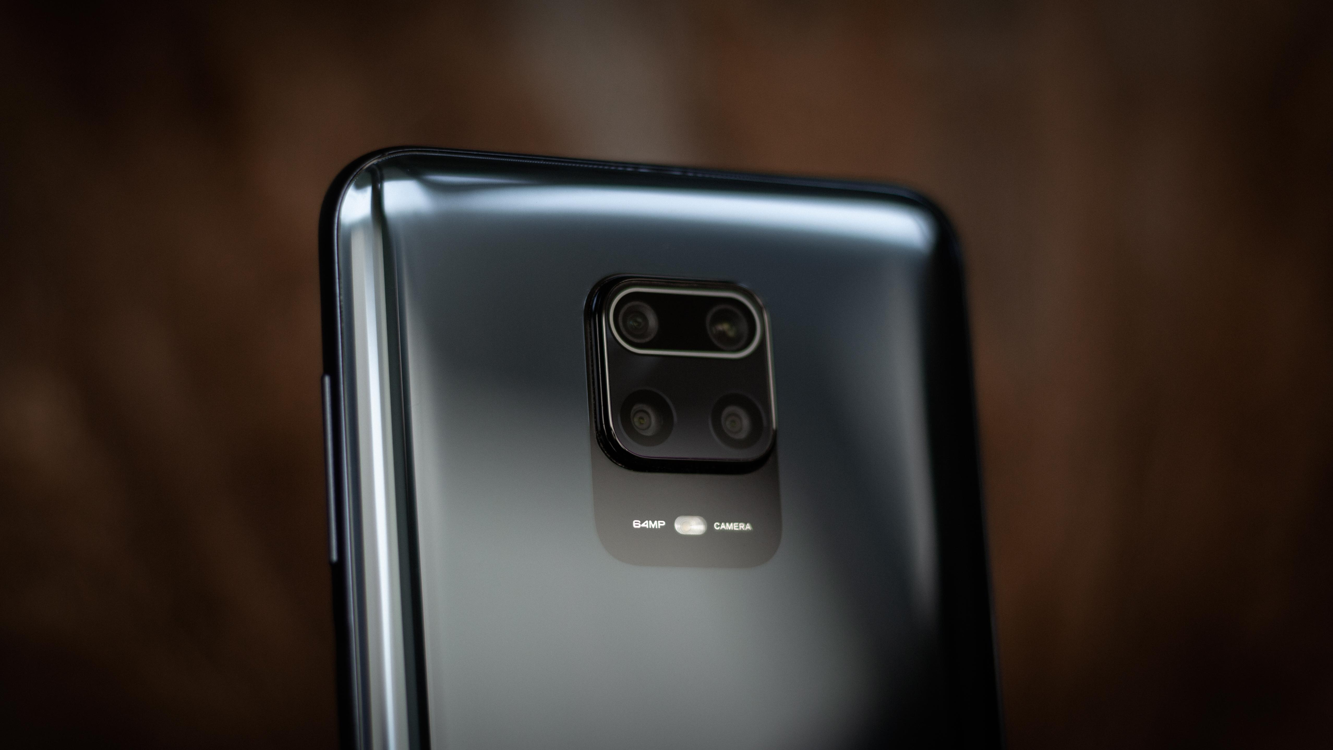 """Przepis na dobrego """"średniaka"""", czyli Redmi Note 9 Pro (recenzja) 29"""