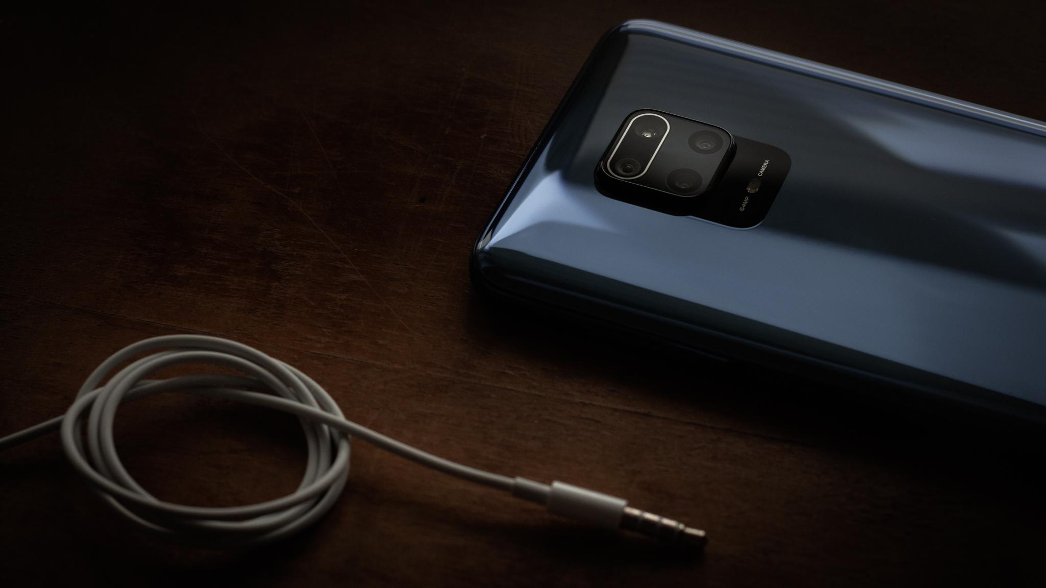 """Przepis na dobrego """"średniaka"""", czyli Redmi Note 9 Pro (recenzja) 48"""