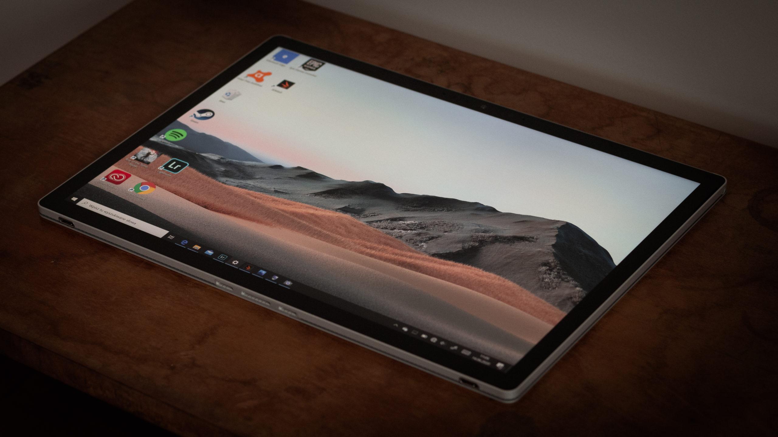 Surface Book 3 - intrygująca hybryda (recenzja) 18