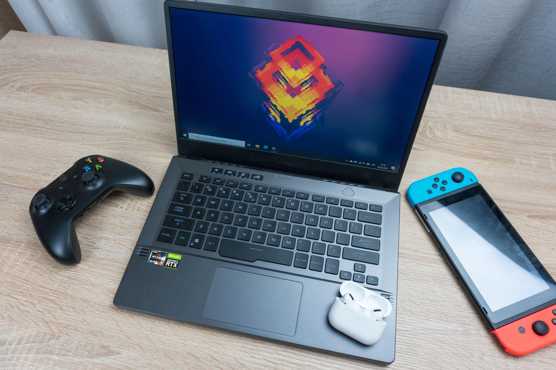 Recenzja ASUS Zephyrus G14 - maszyna gamingowa inna niż wszystkie 1