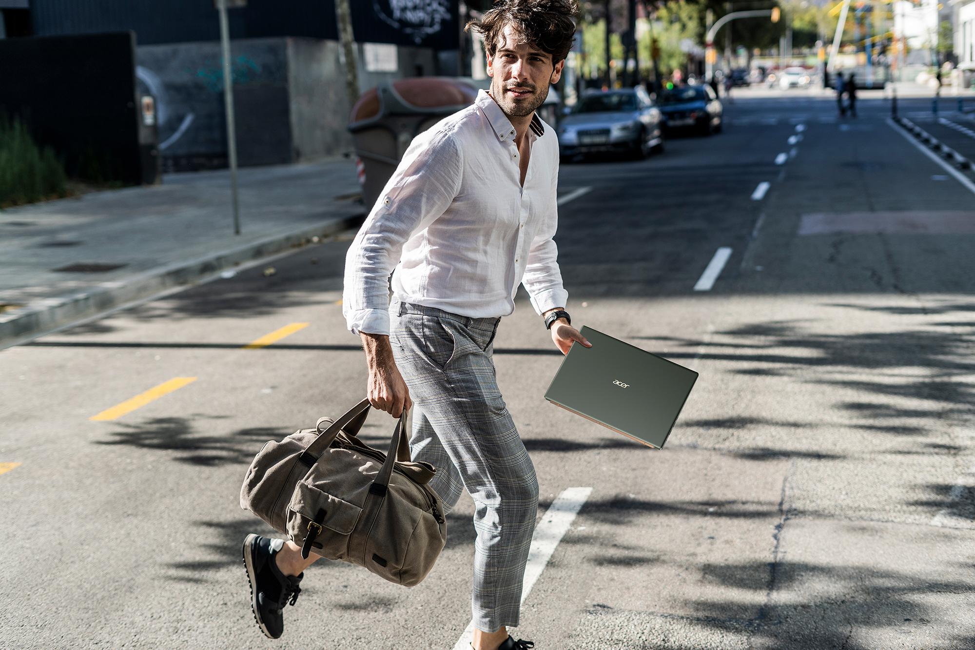 Tona nowości od marki Acer: odświeżone Predatory, ConceptD, chromebooki i wiele innych