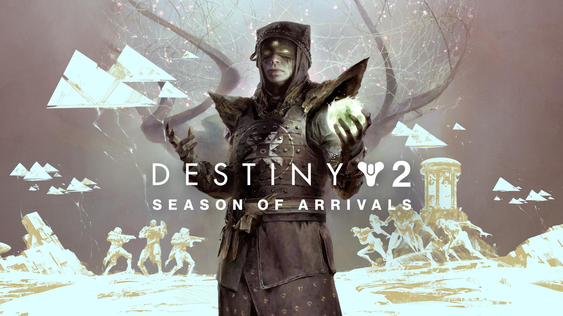 Destiny 2: nowy sezon teraz, nowy dodatek za niedługo