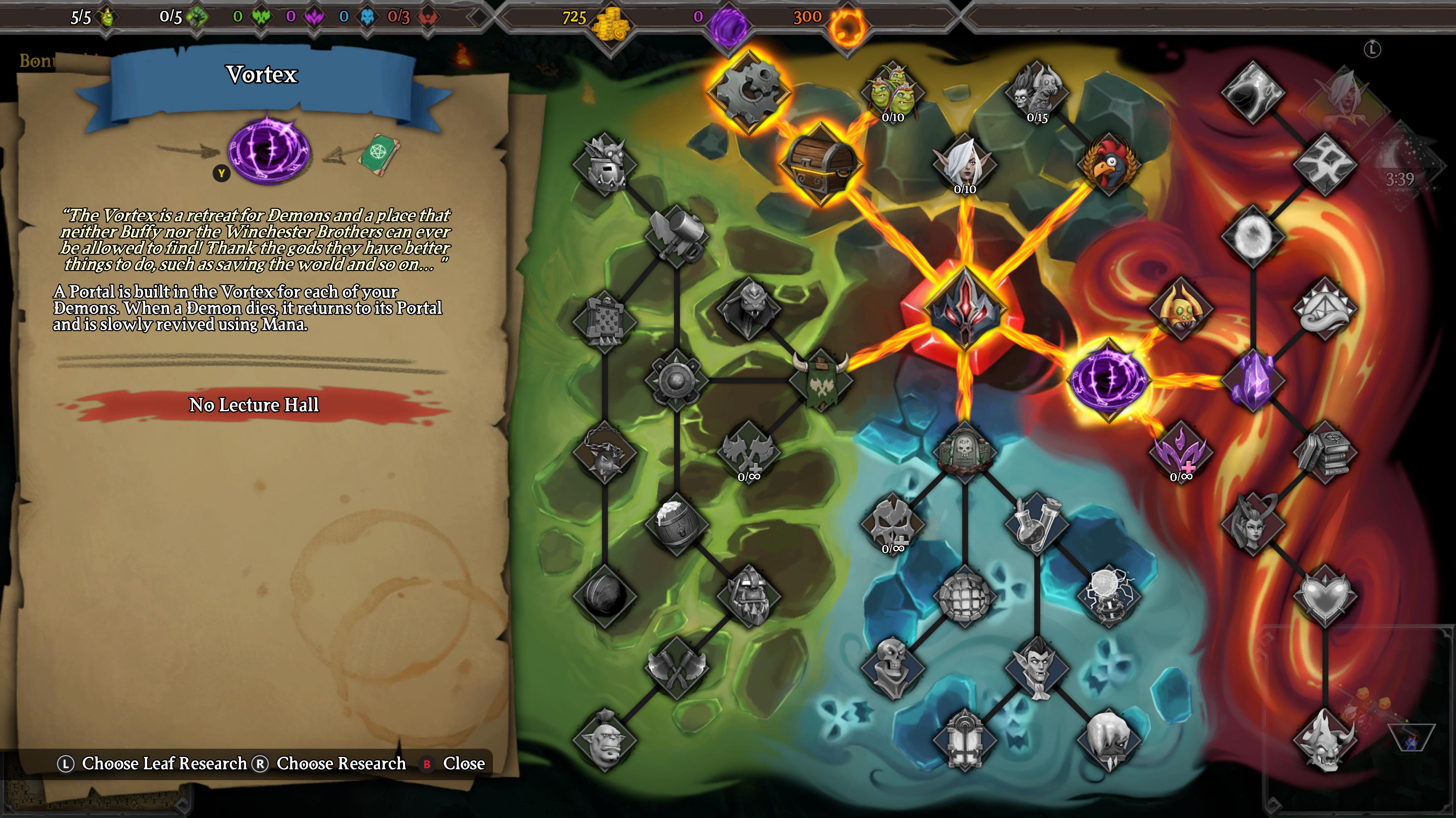 Zostań władcą ciemności - Dungeons 3 (recenzja) 20