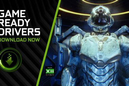 Ray Tracing dwa razy proszę! Karty graficzne NVIDIA już z faktycznym wsparciem dla DirectX 12 Ultimate 17