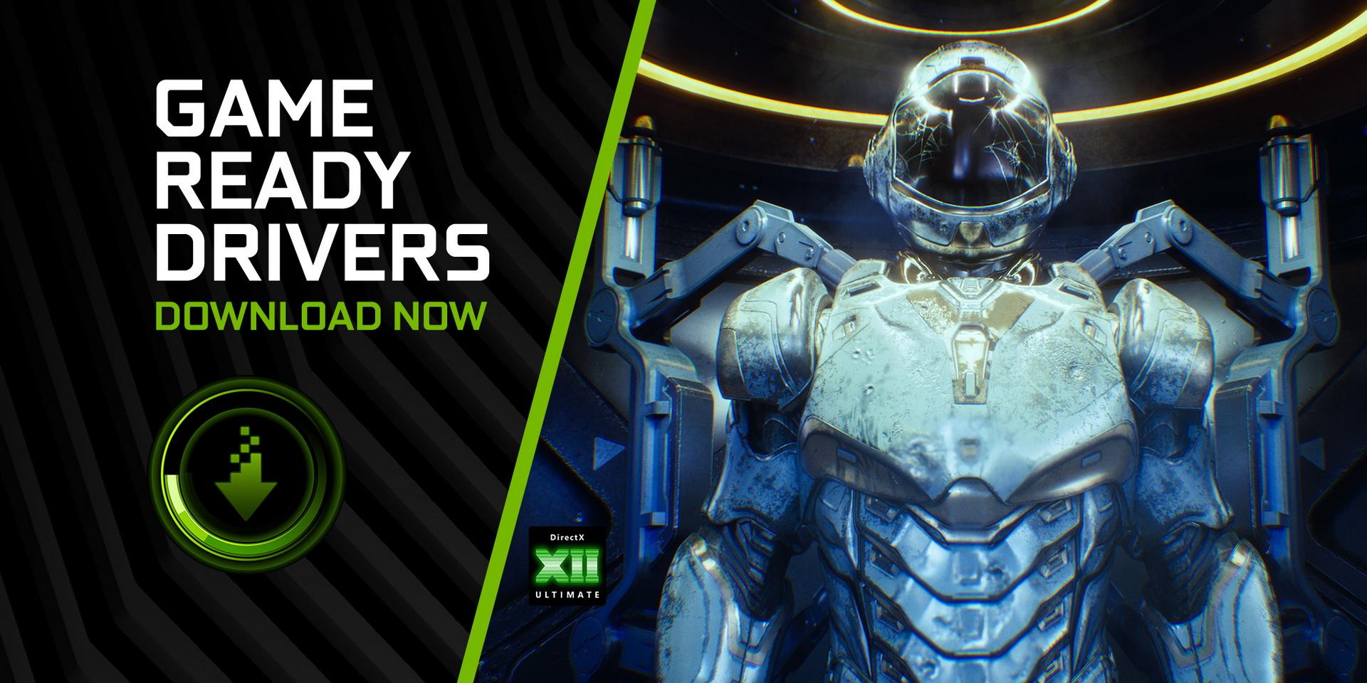 Ray Tracing dwa razy proszę! Karty graficzne NVIDIA już z faktycznym wsparciem dla DirectX 12 Ultimate 18