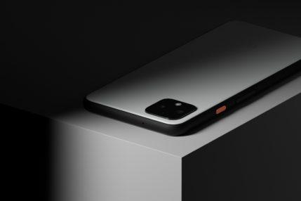 Czarodziej stojący za sukcesem aparatów w smartfonach Google Pixel przechodzi do konkurencji 25