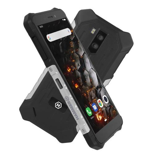 HAMMER Iron 3 LTE smartphone