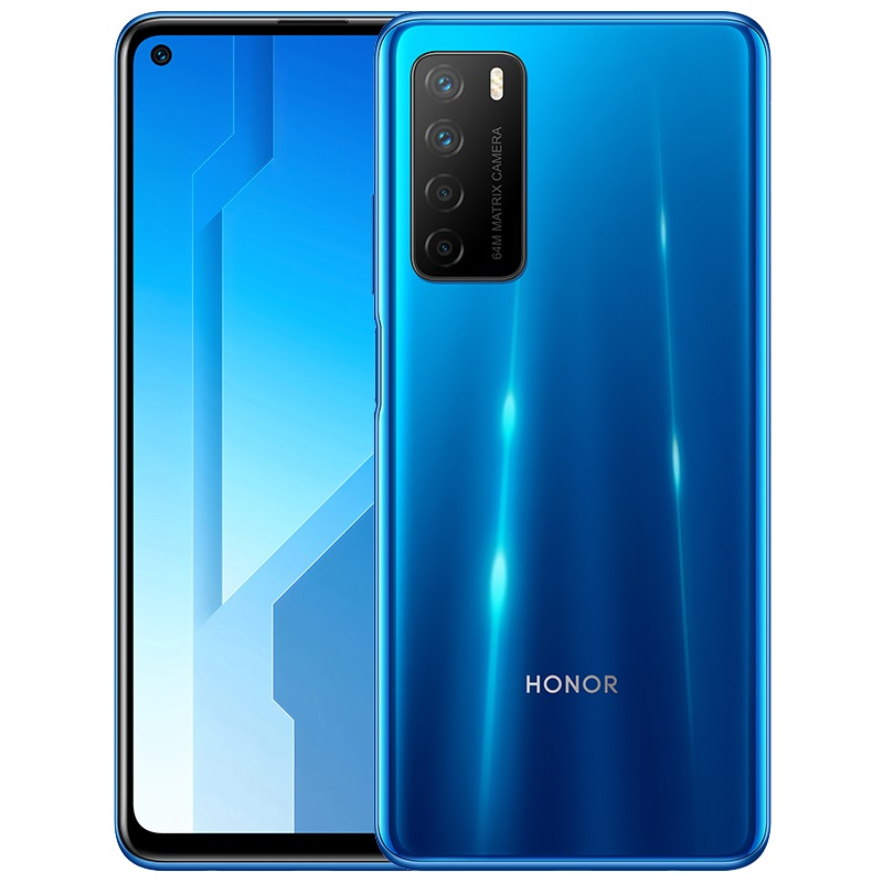 Honor Play 4 smartphone