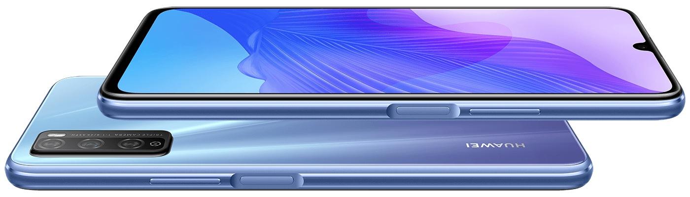 Huawei Enjoy 20 Pro smartphone