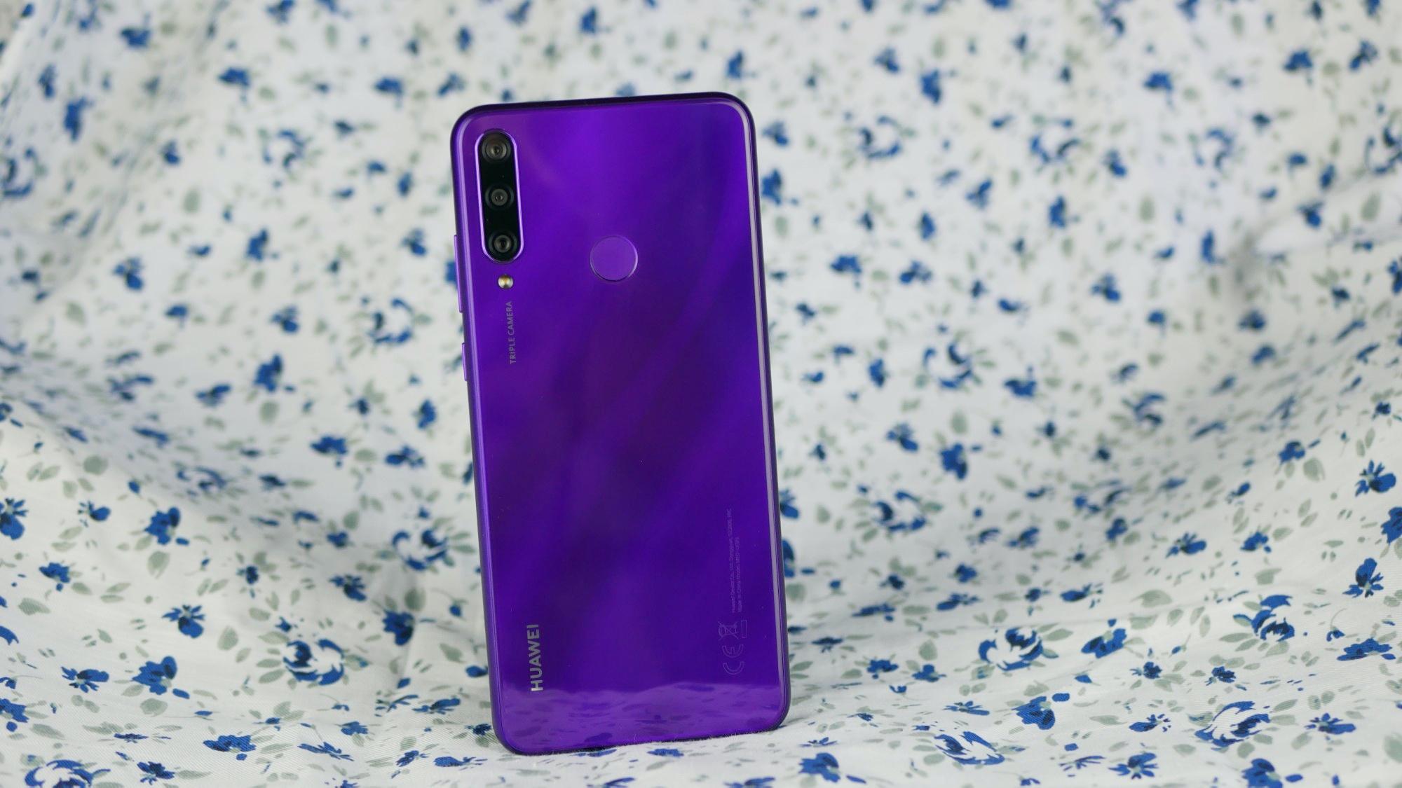 Huawei Y6P / fot. Kacper Żarski