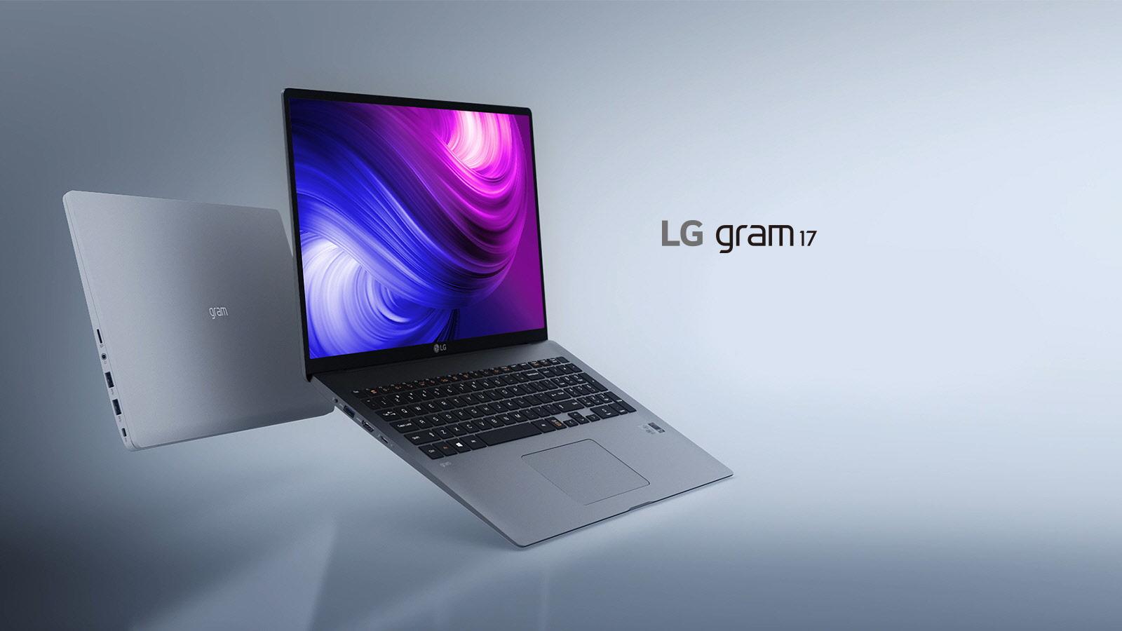 LG Gram 2020 ultrabook laptop