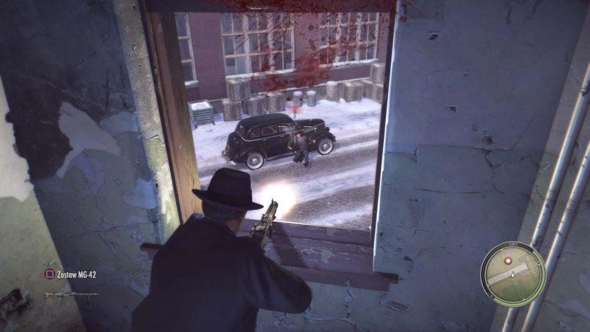 Mafia II: Edycja Ostateczna - ta gra zasługiwała na znacznie więcej (recenzja)