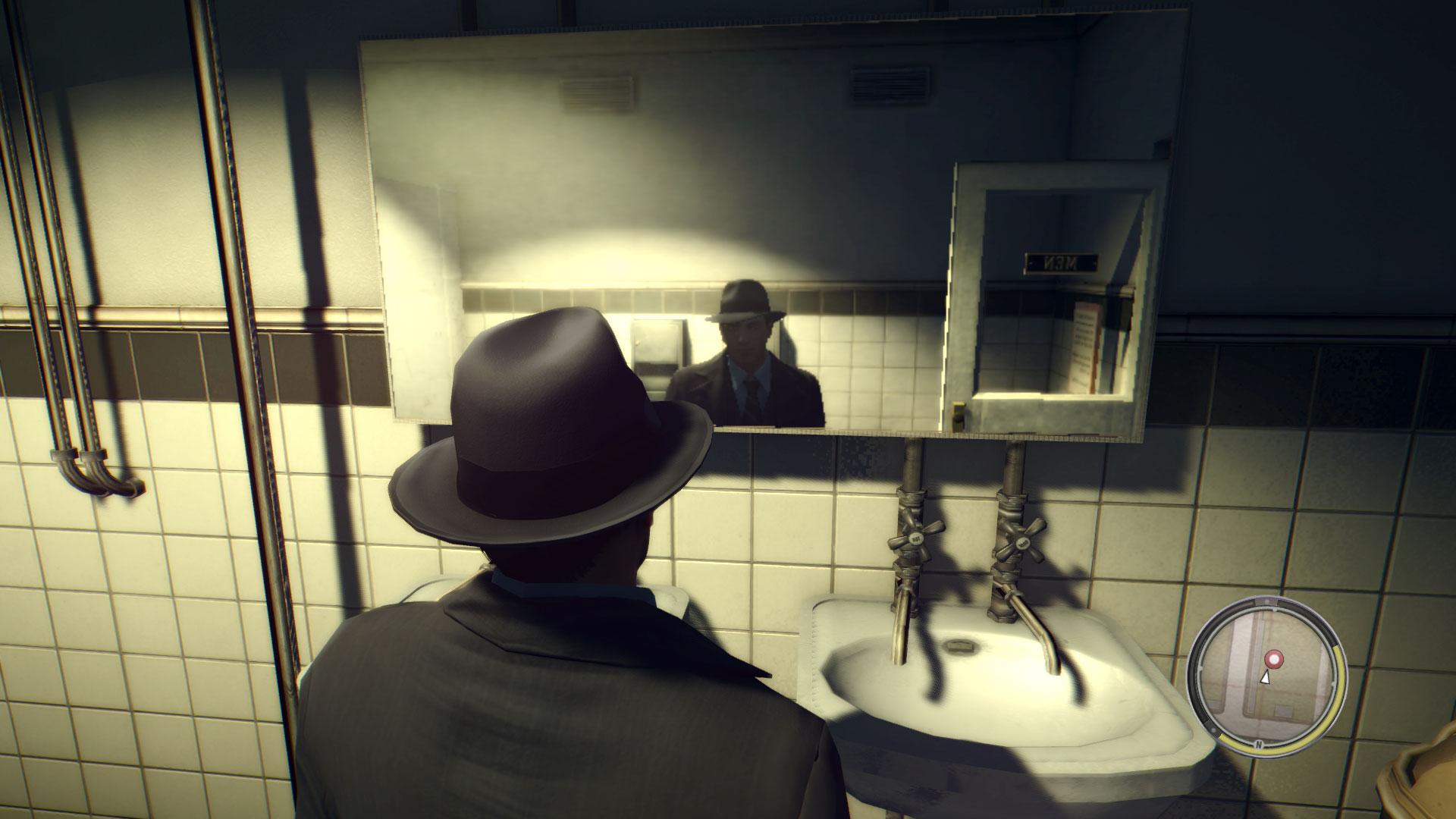 Mafia II Edycja Ostateczna