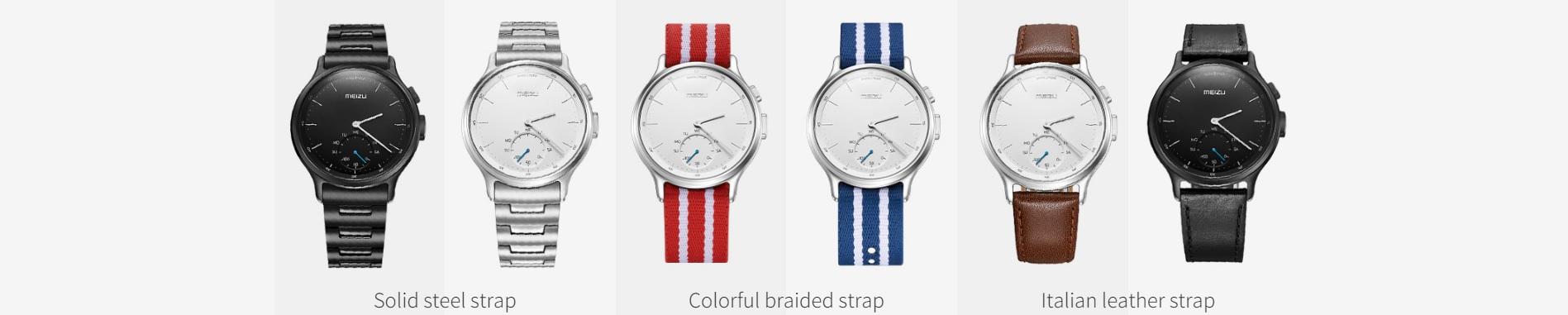 smartwatch Meizu Smart Watch MIX