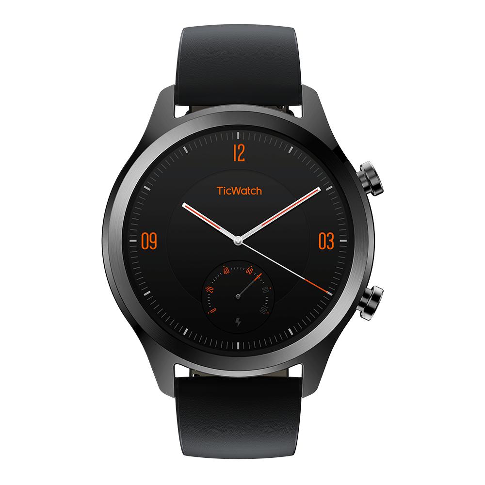 Mobvoi TicWatch C2 Plus smartwatch