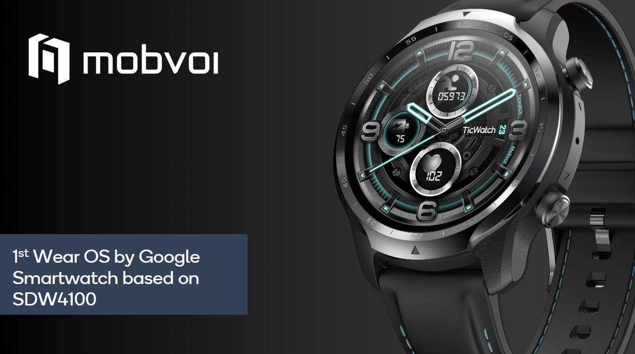 Nowa nadzieja dla smartwatchy z Wear OS. Oto procesory Snapdragon Wear 4100 20