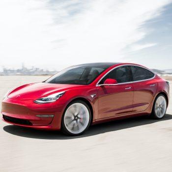 Tesla ze świetnym wynikiem sprzedaży mimo koronawirusa 25