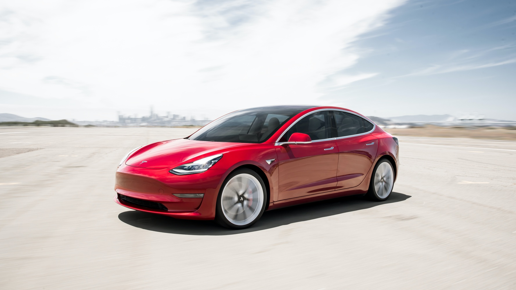 Tesla ze świetnym wynikiem sprzedaży mimo koronawirusa 24