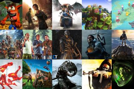Najważniejsze gry minionej-dekady-w-subiektywnym-przeglądzie
