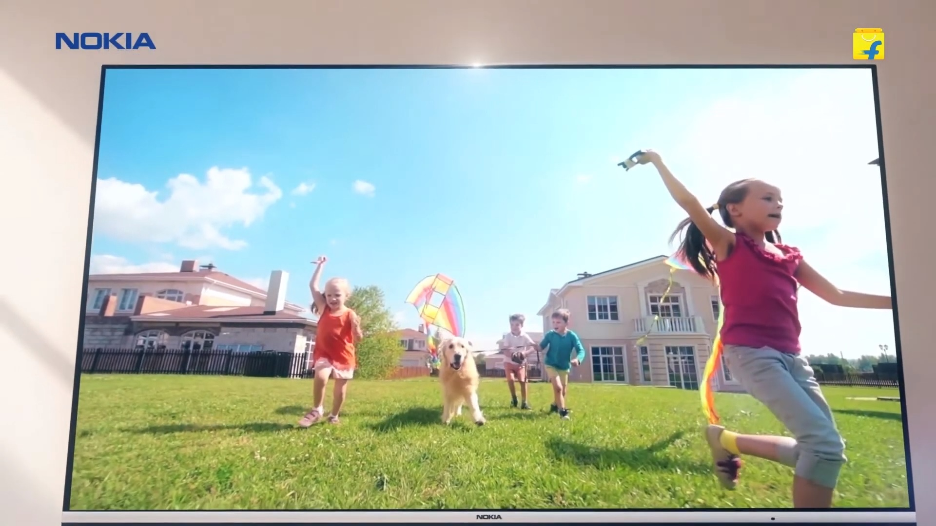Nokia Smart TV 4K Android TV