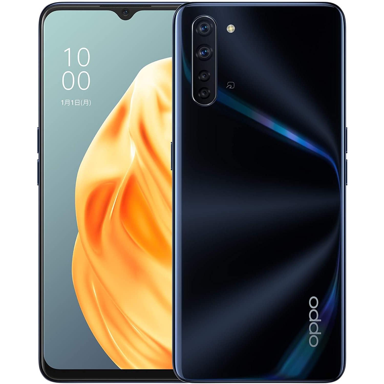 Oppo Reno 3 A smartphone