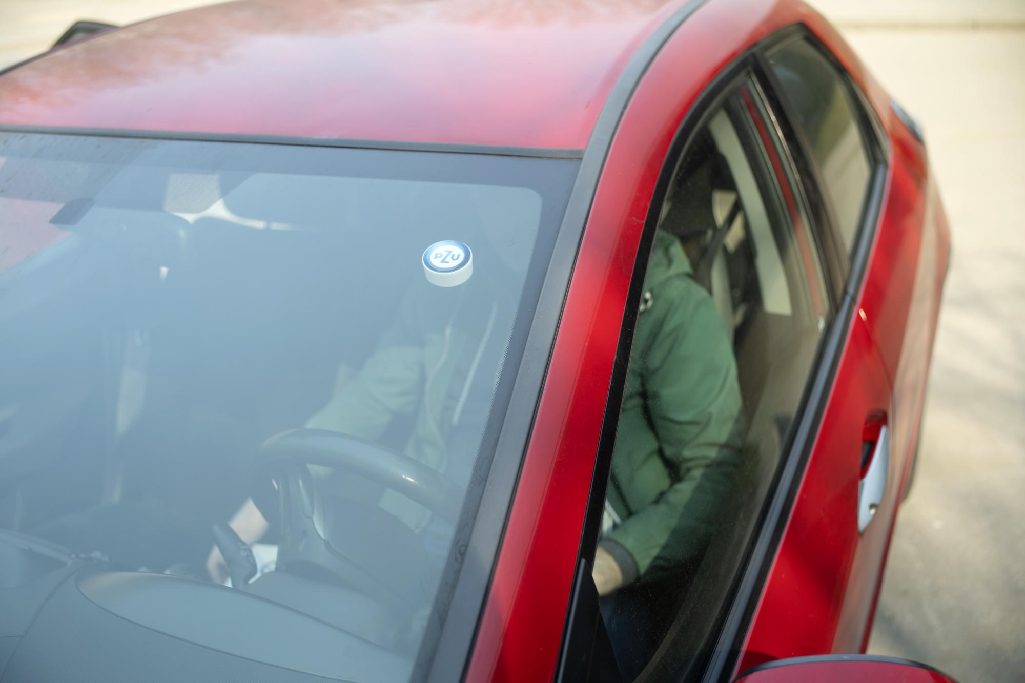 PZU GO wykryje wypadek i wezwie pogotowie, nawet w starszym samochodzie 18