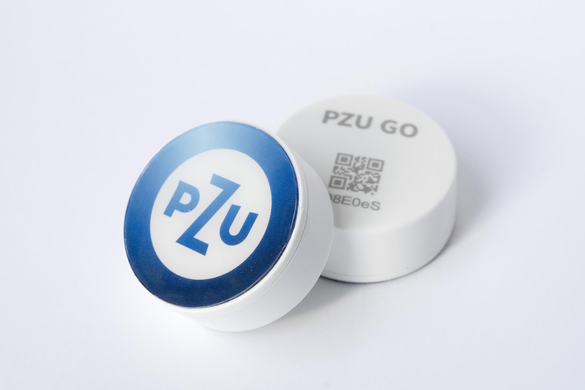 PZU GO wykryje wypadek i wezwie pogotowie, nawet w starszym samochodzie 17
