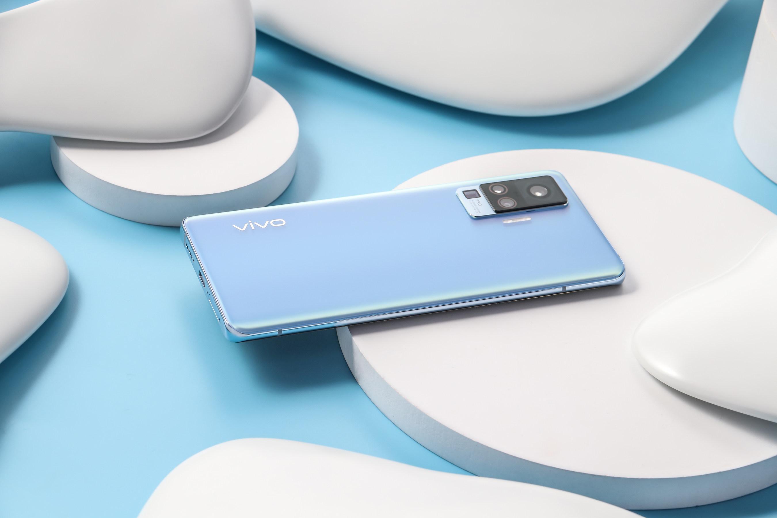 Vivo X50 Pro - smartfon z gimbalem w kamerze zaprezentowany 19