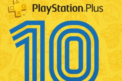 Oferta PlayStation Plus na 10-lecie usługi. Jest Rise of the Tomb Raider!